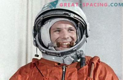 Legendarni let Gagarina v vesolje: kako je bilo