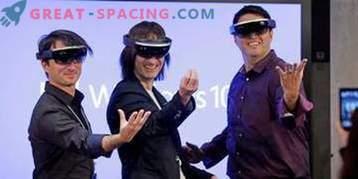 Virtualni raziskovalci so lahko prvi ljudje na Marsu