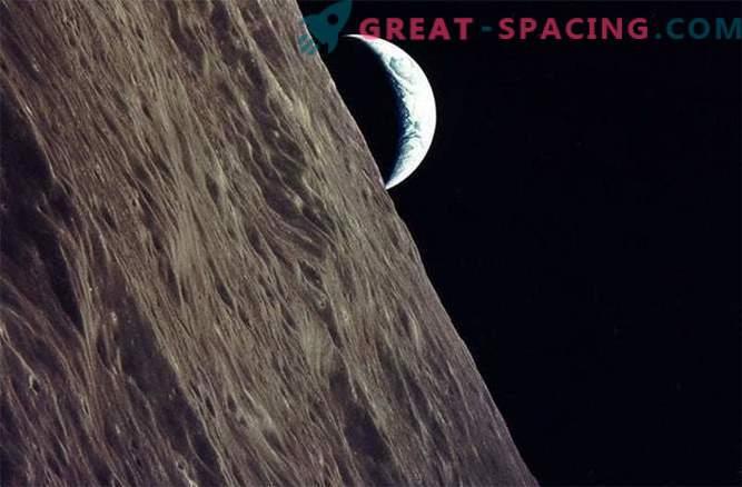 Ogljikov monoksid na Luni je bil vzrok za izbruhe lunine magme