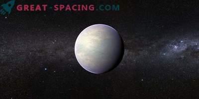 Exoplanet Tau Kitae velja za bivalno z visoko stopnjo verjetnosti