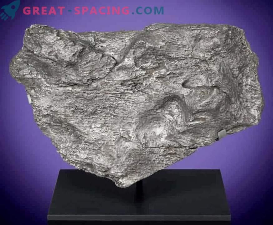 Koliko je meteorit