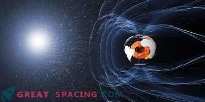 Ali je sprememba magnetnih polov Zemlje nevarna?