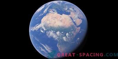 Kaj če se Zemlja začne vrteti v nasprotni smeri