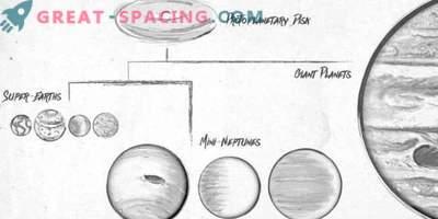 Nova veja v razvoju eksoplanet