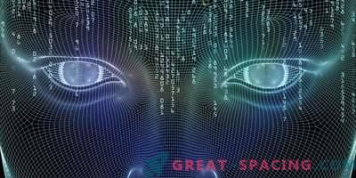 Ali lahko umetna inteligenca najde tujca