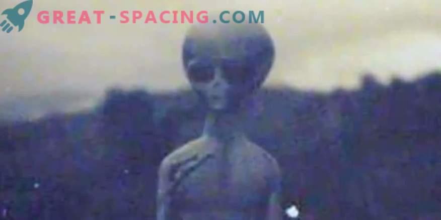 Nesreča v Centreliji - 1950. Kmet pravi, da je spoznal prebivalce Venere