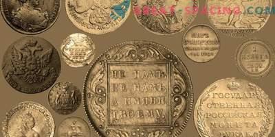 Priročen vir za nakup in prodajo kovancev