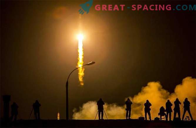 Epska letna misija na Mednarodni vesoljski postaji