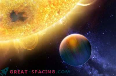 Zakaj se super-Zemlje in vroči Jupitersi ne ljubijo?