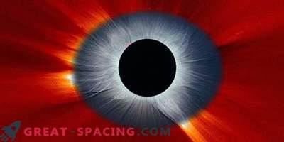 Pokazalo se je, da je sončni minimum konstanten