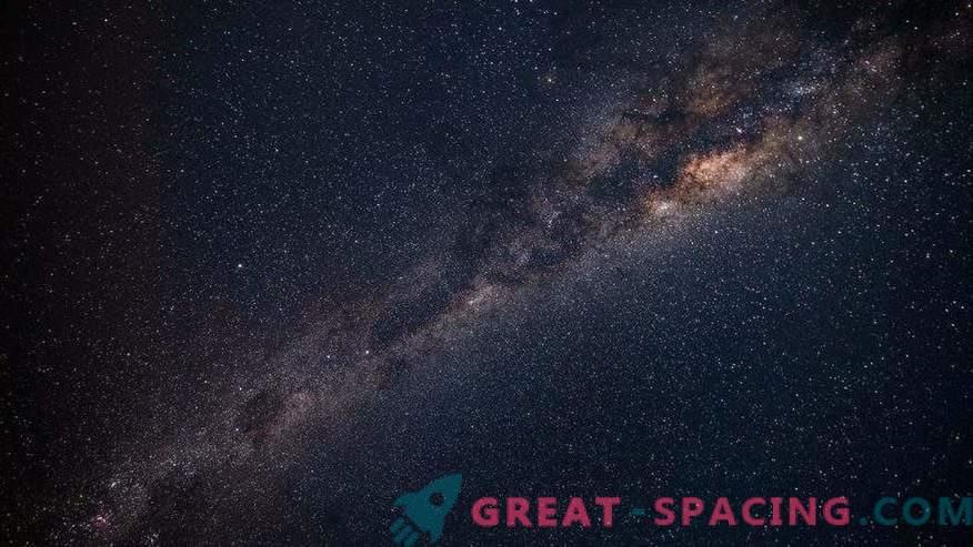 Zgodba o tem, kako je znanstvenik skušal dokazati, da imajo zvezde misel