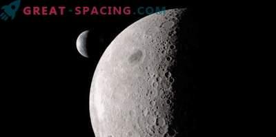 Kitajska je prvič pristala na skrajni strani lune