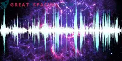What is the loudest sound in the universe. Scientists know the answer