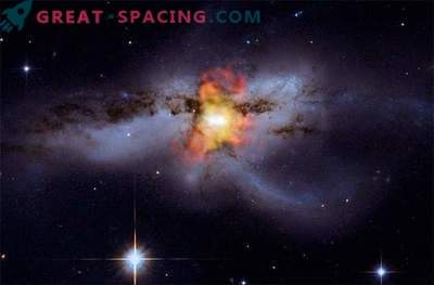Kolizija črnih lukenj in zore gravitacijske astronomije