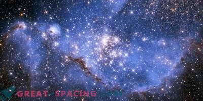 Najdeni sledovi metil klorida okoli novorojenih zvezd in bližnjih kometov
