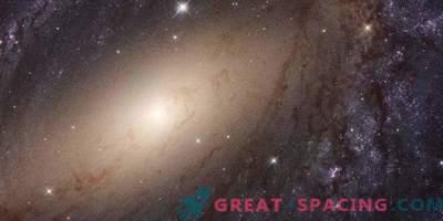 Razlike v podatkih vplivajo na razumevanje vesolja.