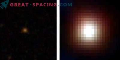 ALMA dokazuje koevolucijo črne luknje