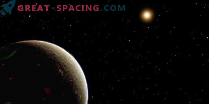 Hej Spock! Zdi se, da smo našli vaš domači planet