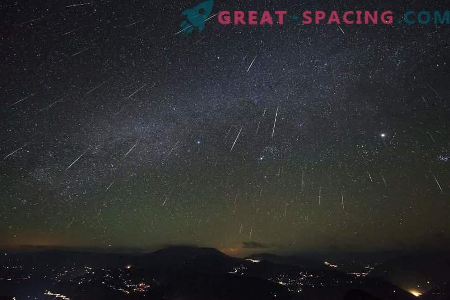 Kateri nebesni objekti se pojavijo na nebu 25. aprila 2019