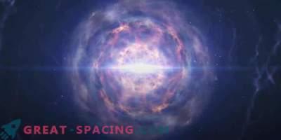 Nova omejitev velikosti nevtronskih zvezd