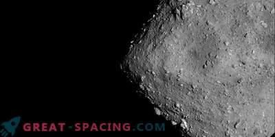 Zvezda smrti? Kaj vidi japonska sonda?