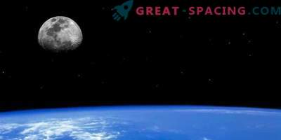 Novi dokazi v korist vode v lunarni preteklosti