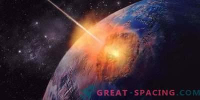 Kaj se zgodi, če asteroid udari v Los Angeles?