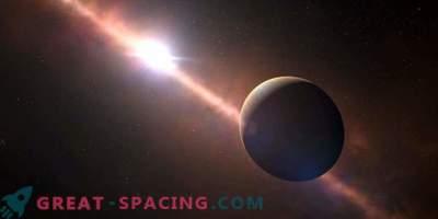 Vsaka misija NASA mora iskati tuje življenje