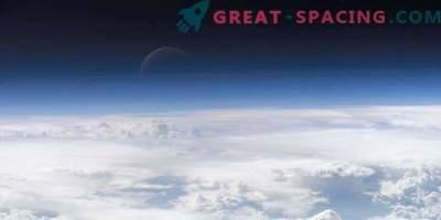 Eksplozije druge svetovne vojne bi lahko sprostile valove v vesolje