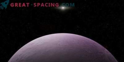 Kje so preostali pritlikavi planeti sončnega sistema?