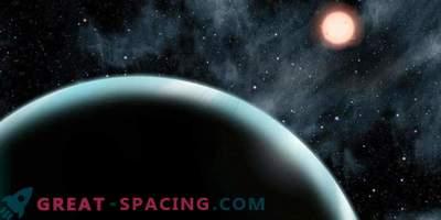 Prva svetloba za lovca na eksoplanetni pogon SPIRou