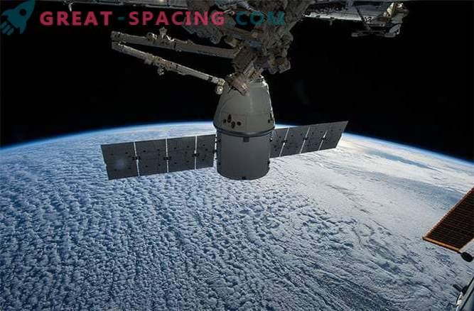 SpaceX je pripravljen na ekstremno večopravilnost