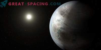 Екзопланетата Kepler-296 е 85% на Земята