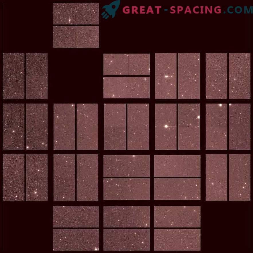 Najnovejši podatki iz vesoljskega lovca Keplerja