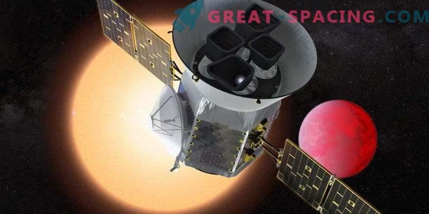 NASA se pripravlja na novo misijo za iskanje tujih svetov