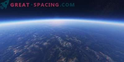 Was passiert, wenn Sauerstoff für 5 Sekunden von der Erde verschwindet?
