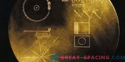 Poslušate lahko posnetke, ki jih je poslal NASA tujsko življenje