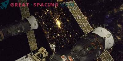 Evropski astronavt je naredil osupljive posnetke našega čudovitega planeta.