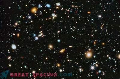 Hubblov naslednik bo videl prvo svetlobo vesolja