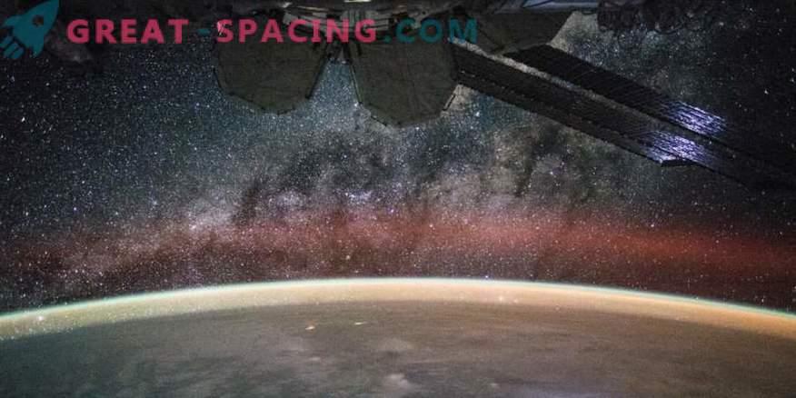 Nasina nova misija za raziskave vesoljskega vremena iz ISS