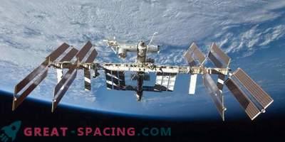 Podaljša življenjsko dobo orbitalne postaje: kako dolgo bo ISS prejela astronavte