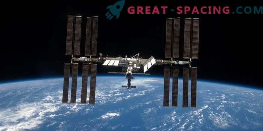 Ameriški načrti za privatizacijo ISS
