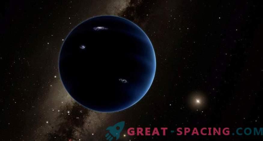 Kmalu v sončnem sistemu bo verjetno že 110 planetov