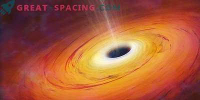 Nova svetla kvazar z visokim rdečim premikom