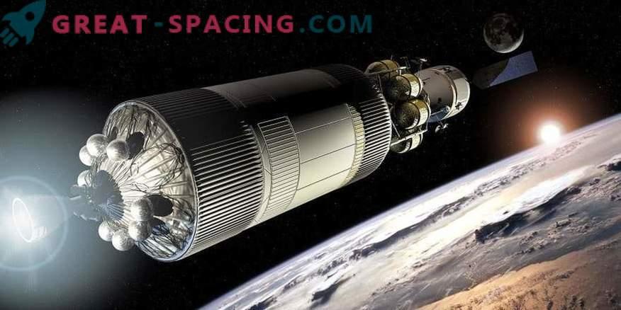 NASA je potrdila obnovitev satelita IMAGE