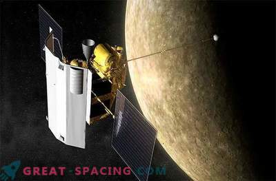 Pomagajte NASA-i imenovati kraterje na Merkurju