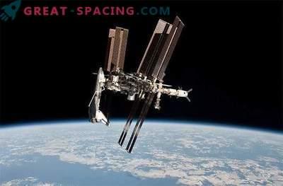 Kosmoselaevastiku täiendamine: fotod