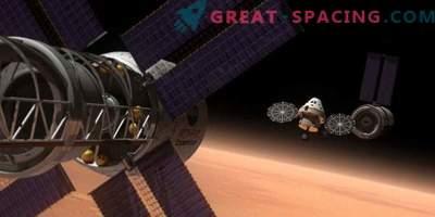Kaj bodo vesoljske misije začele do leta 2030
