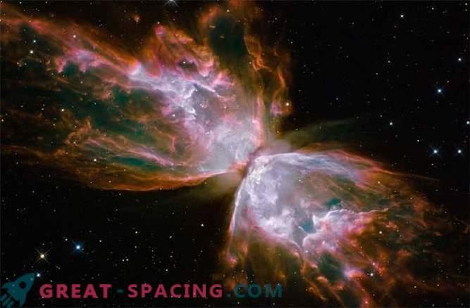 Spektakularne fotografije bipolarnih planetarnih meglic