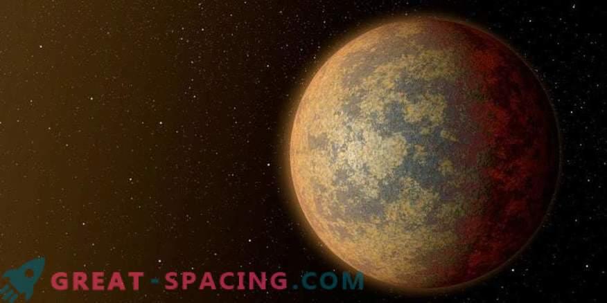 NASA aktivno išče življenje na eksoplanteh
